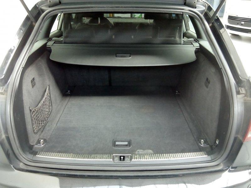 Audi A4 2.0 TDI Avant Automático