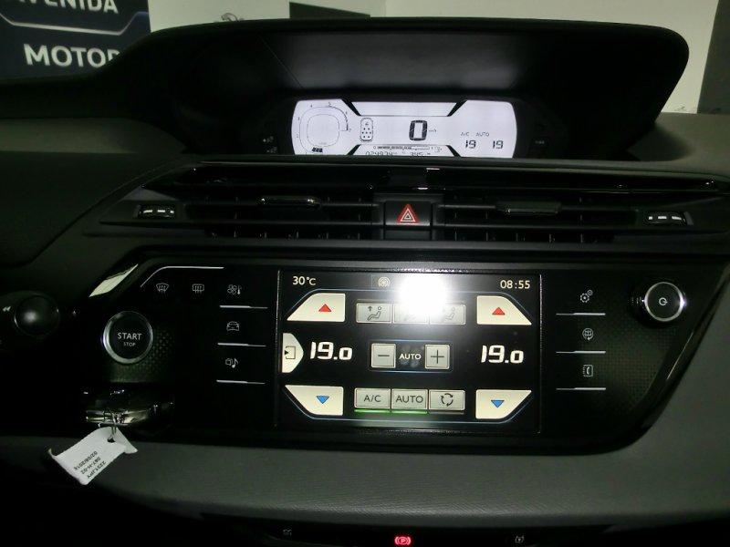 Citroen Grand C4 Picasso BlueHDi 120cv Live Edition