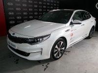 Kia Optima 1.7 CRDi VGT 141CV DCT (P. Lux) Emotion