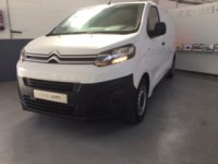 Citroen Jumpy Talla M BlueHDi 120 6v Club