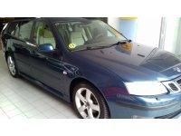 Saab 9-3 Sport Hatch 1.9TiD Vector