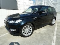 Land Rover Range Rover Sport 4.4 SDV8 249kW (339CV) HSE