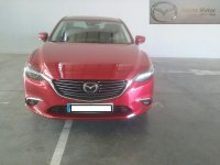 Mazda Mazda6 2.2 DE 175cv AT Lux.+Prem.+Tra.+SR (CN) Luxury + Pack Premium + Pack Travel + SR