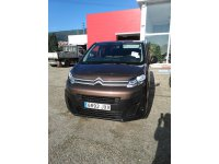 Citroen Jumpy Talla M BlueHDi 115 S&S 6v Feel