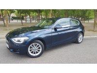 BMW Serie 1 118d Essential Edition