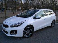 Kia ceed 1.6 CRDi VGT 136CV GT Line GT Line (Pack Luxury)