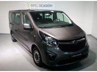 Opel Vivaro 1.6 CDTi Biturbo 125cv S/S Selective