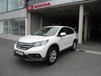 Honda CR-V 1,6 IDTEC ELEGANCE 4X2