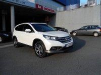 Honda CR-V 2.2 i-DTEC LIFESTYLE AUTOMATICO 4WD