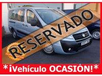 Fiat Scudo 2.0 MJT 120cv 10 Largo 8/9 Standard