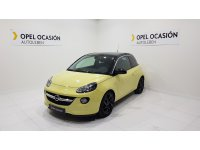 Opel ADAM 1.4 SLAM XER