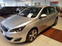 Peugeot 308 5P 2.0 HDI 150 FAP Allure