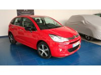 Citroen C3 1.6 BlueHDi 75 Live Edition