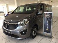 Opel Vivaro 1.6 CDTI COMBI LARGA 9P