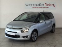 Citroen Grand C4 Picasso e-HDi 115 Airdream Intensive Plus