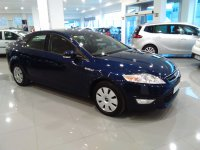 Ford Mondeo 1.6 TDCi A-S-S 85 kw (115cv) DPF ECOnetic-Trend ECOnetic Trend