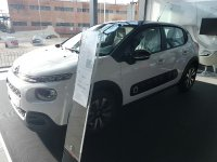 Citroen C3 BlueHDi 55KW S&S FEEL Feel