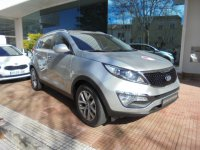 Kia Sportage 1.7 CRDi DRIVE DRIVE