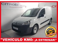 Citroen Berlingo BlueHDi 100 -