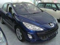 Peugeot 308 1.6 HDI 110 FAP Premium