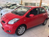 Toyota Yaris 1.3 VVT-I Comfortdrive Connect