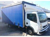 Renault Trucks Maxity 130 CV TAULINER