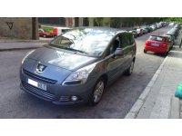 Peugeot 5008 1.6 THP 156 Premium