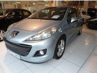 Peugeot 207 SPORT 1.6 HDI 90 3P