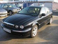 Jaguar X-Type 2.2D Classic