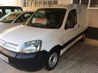 Citroen Berlingo 1.9D 600 -