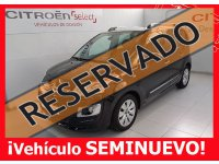 Citroen C3 Picasso 110CV Exclusive