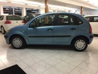 Citroen C3 1.4i SX Plus