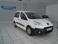 Peugeot Partner 1.6 CRDI 75 CV TEPEE CONFORT