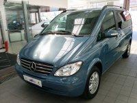 Mercedes-Benz Clase V V 220 CDI AMBIENTE