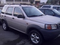 Land Rover Freelander 2.0DI WAGON -