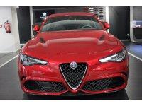 Alfa Romeo Giulia 2.9T V6 510cv Quadrifoglio
