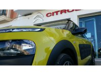 Citroen C4 Cactus BlueHDi 100 Feel Cool
