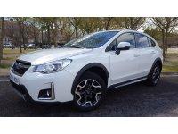 Subaru XV 2.0D Executive