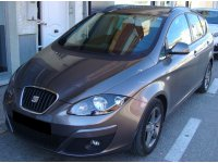 SEAT Altea XL 1.6 TDI 105cv DSG AUTOMÁTICO I-Tech