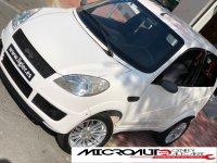 Ligier X-TOO PROGRES ACT 502 ECO