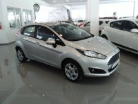 Ford Fiesta 1.25 60 kw ( 82cv) Trend