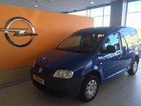 Volkswagen Caddy 1.9 TDI 104cv Kombi