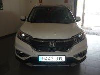 Honda CR-V 1.6 i-DTEC 118kW (160CV) 4x4 Exec Aut Executive