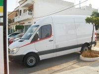 Mercedes-Benz Sprinter 315 CDI LARGO 3.5T T.ALTO -