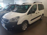 Peugeot Partner TEPEE 1.6 BlueHDi 120 Outdoor