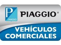 Piaggio Porter 1.3 16v Pick-up STD -