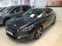 Peugeot 508 2.0 BlueHDi 180 Autom. GT