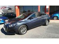 Hyundai i40 CW 1.7 CRDi 141cv BlueDrive DCT Tecno