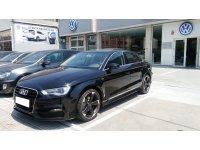 Audi A3 Sedan 2.0 TDI clean d 150CV S line ed S line edition